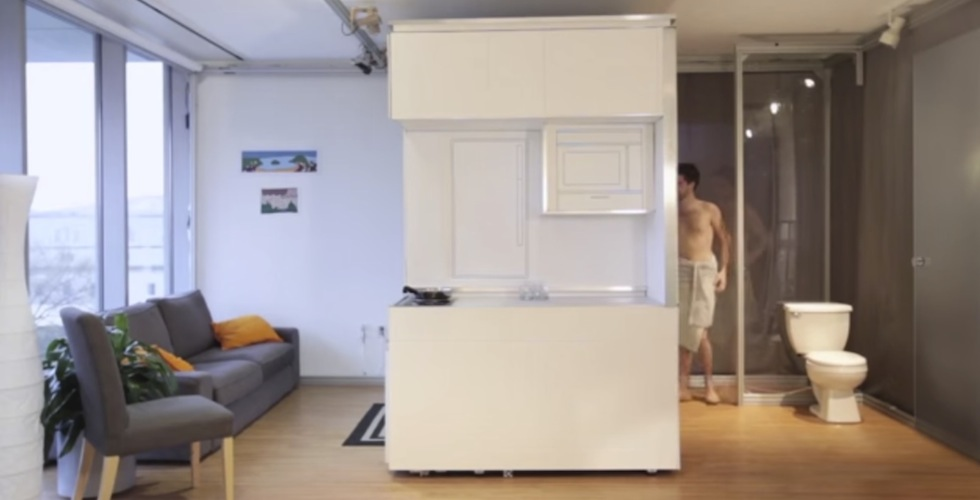 How To Make A 200 Sq Ft Apartment Feel 3x Bigger The